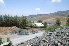 Amiantos Mines