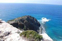 Zyperns westlichster Zipfel: Kap Arnoutis